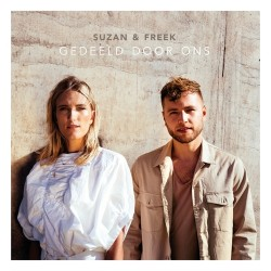 Suzan & Freek - Gedeeld Door Ons (CD)