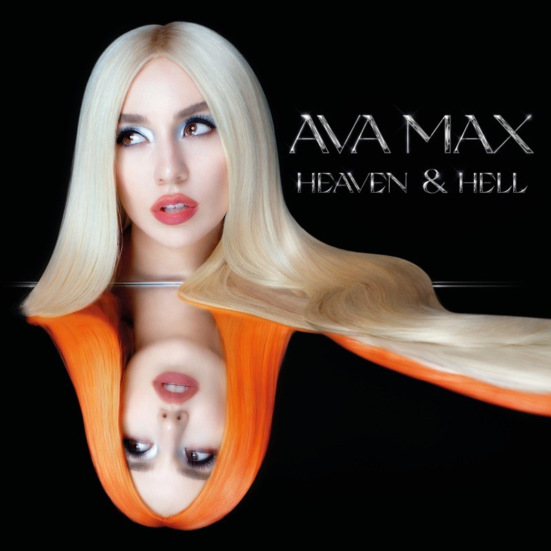 Ava Max - Heaven And Hell -Coloured- (LP)