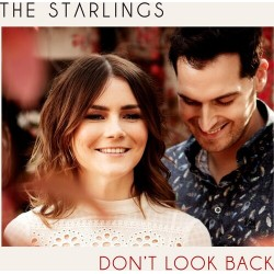Starlings - Don't Look Back (CD)