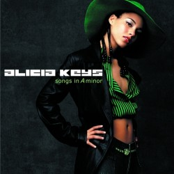 Alicia Keys - Songs In A Minor (LP)
