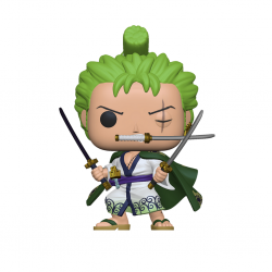 ONE PIECE - Bobble Head POP N° xxx - Roronoa Zoro