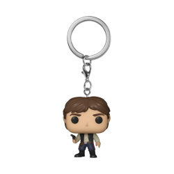 STAR WARS - Pocket Pop Keychains - Han Solo - 4cm