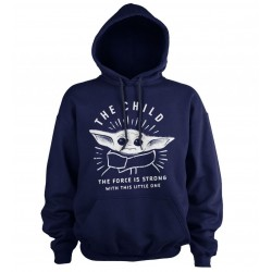 STAR WARS - The Child - The Force is Strong - Hoodie (XL) 185554  Hoodies