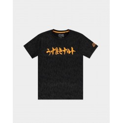NARUTO SHIPPUDEN - Tone to Tone - Men T-Shirt (XXL)