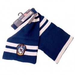 HARRY POTTER - Scarf - Ravenclaw School 165557  Alles