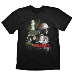 CALL OF DUTY COLD WAR - T-Shirt Army Comp (L)