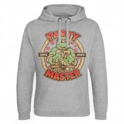 TMNT - Party Master Since 1984 - Sweat Hoodie - (XL)
