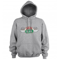 FRIENDS - Central Perk - Sweat Hoodie - (XL)