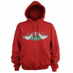 FRIENDS - Central Perk - Sweat Hoodie - (L)