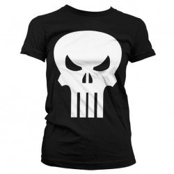 THE PUNISHER - T-Shirt Girl (M)