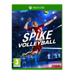Spike Volleyball 171792  Playstation 4