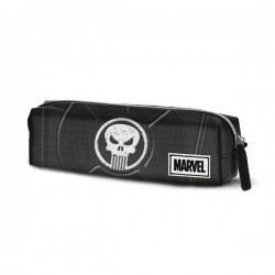 PUNISHER - Pencil Case 6x22x5