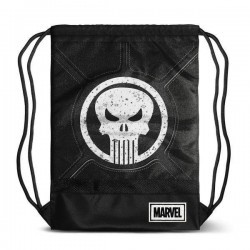 PUNISHER - Gymbag '48x35' 172491  Sport Tassen