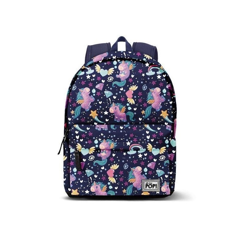 OHMYPOP - Running Backpack 42x30x20