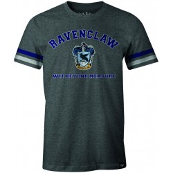 HARRY POTTER - T-Shirt Ravenclaw with Beyond Measure (XXL)