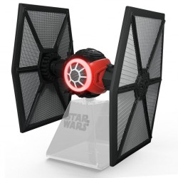 STAR WARS - Bluetooth Special Forces Tie Fighter Speaker 'IHome' 165454  Speakers - Boxen