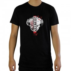 IT - T-Shirt - Pennywise (L) 176696  T-Shirts
