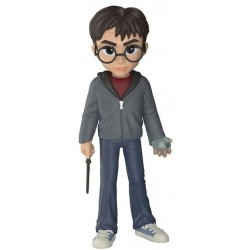 Rock Candy : Harry Potter - Harry Potter with Prophecy - 13cm
