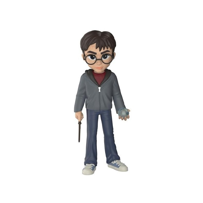 Rock Candy : Harry Potter -  with Prophecy - 13cm