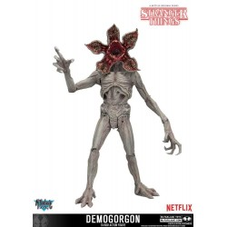 STRANGER THINGS - Figurine Deluxe Demogorgon - 25cm 165430  Stranger Things