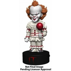 IT - Body Knocker - Pennywise '2017' - 16cm 165425  Pennywise - It