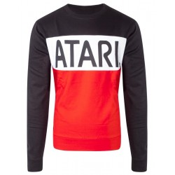 ATARI - CUT & SEW Men's Sweatshirt - (XL) 180359  Sweatshirts