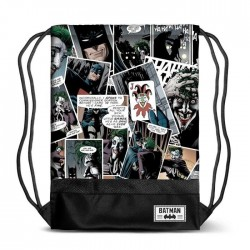 THE JOKER - Comic - Gymbag '35x48x1' 183055  Sport Tassen