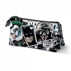 THE JOKER - Comic - Etui - Pennenzak '23x10x5'