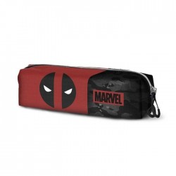 MARVEL - Deadpool Rebel - Etui - Pennenzak '22x6x5'