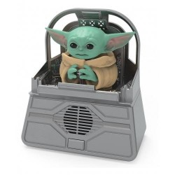 MANDALORIAN - The Child - Electronic Dancing Baby Yoda 184396  Allerlei