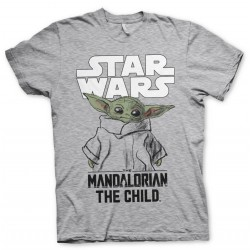 STAR WARS - Mandalorian - The Child - T-Shirt (XL)