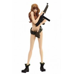 LUPIN THE THIRD - Figurine Glitter & Glamours - Fujiko Mine Black - 25 165315  Lupin The Third
