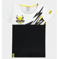 POKEMON OLYMPICS - Team Pika - Women T-Shirt (XXL) 189389  T-Shirts