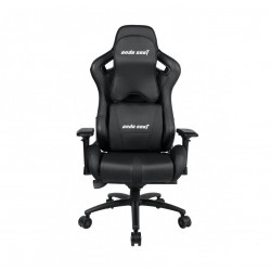 Gaming Seat Anda Kaiser Series - Black 190000  Game Stoelen