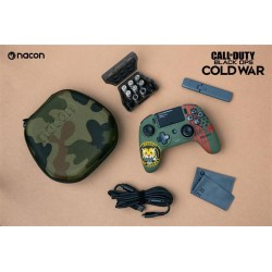 NACON REVOLUTION UNLIMITED PRO CONTROLLER OFFICIAL PS4 COD 191614  PS4 Controllers