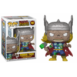MARVEL ZOMBIES - Bobble Head POP N° 787 - Thor 192026  Funko Pops
