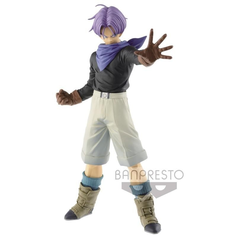 DRAGON BALL GT - Ultimate Soldiers Trunks A - Powerful Posing 19cm 193150  Allerlei