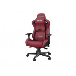 Gaming Seat Anda Kaiser Series - Black / Maroon 193163  Game Stoelen