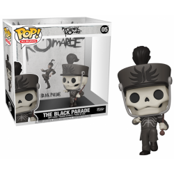 MY CHEMICAL ROMANCE - POP Albums N° 05 - The Black Parade 193291  Action Figure
