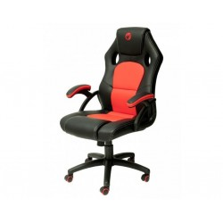 NACON CH-310 Chaise Gaming Red Black 193298  Game Stoelen
