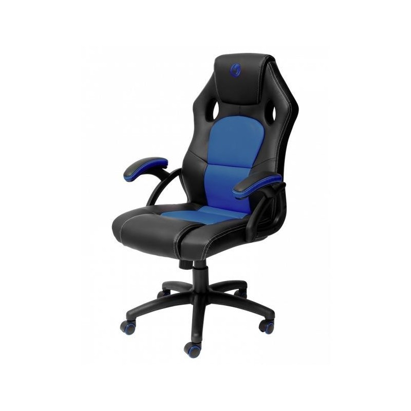 NACON CH-310 Chaise Gaming Blue Black 193299  Game Stoelen