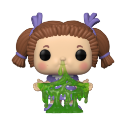 GARBAGE PAIL KIDS - Bobble Head POP N° xxx - Leaky Lindsay