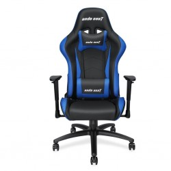 Gaming Seat Anda AXE Series - Black / Blue 193331  Game Stoelen
