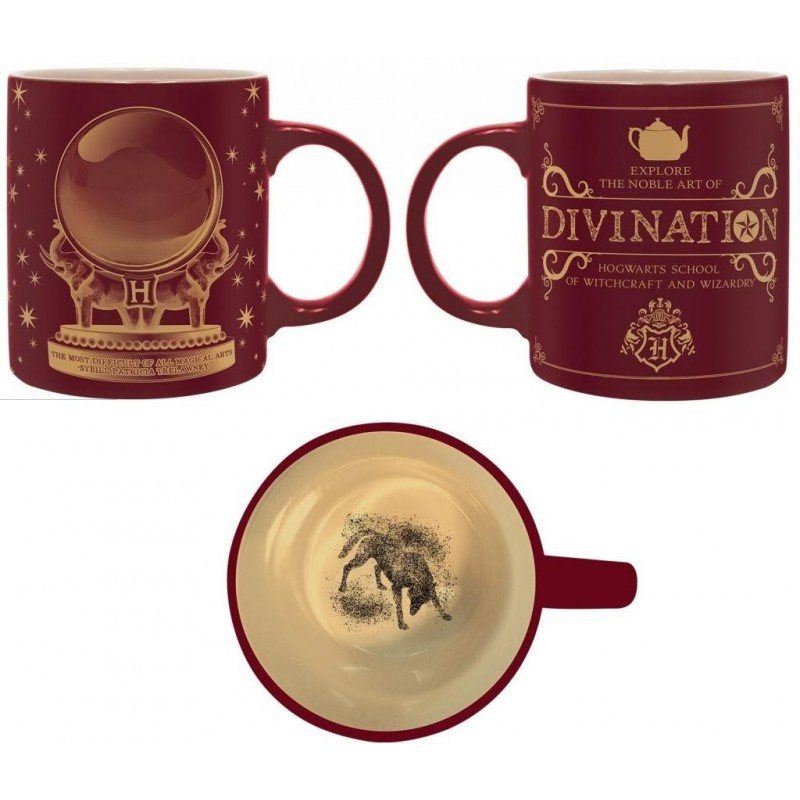 HARRY POTTER - Sinistros - Beker 320ml 193357  Drinkbekers - Mugs