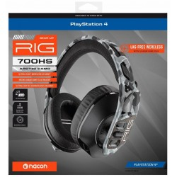 RIG 700 HS Wireless Headset Arttic Camo PS4/PS5