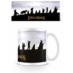 THE LORD OF THE RINGS - Fellowship - Beker 300ml