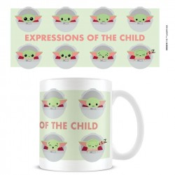 STAR WARS - Expressions of the Child - Mug 300ml 193421  Drinkbekers - Mugs