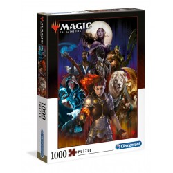 MAGIC THE GATHERING - Puzzle 1000P 193508  Puzzels