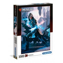 MAGIC THE GATHERING - Puzzle 1000P 193509  Puzzels