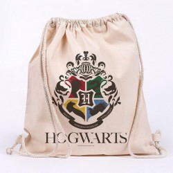 HARRY POTTER - Hogwarts - 100% cotton bag 42x37cm 193520  Sport Tassen